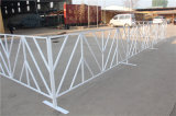 Puder-Beschichtung-Masse-Steuersperre/-barrikaden