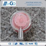 Mano-contact micro pour le nettoyeur