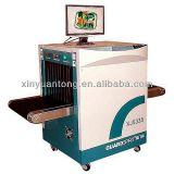 Gepäck-Inspektion Scaner des Röntgenstrahl-Xj5335 für die Sicherheits-Prüfung