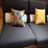 Canapé en tissu de salon de design moderne Meuble de chambre d'hôtel -Fb1140