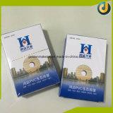 Feuille en plastique de PVC pour des cartes de jeu