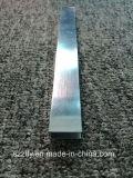 """6000 series anodizaron el aluminio sacaron perfil en forma de """"U"""""""