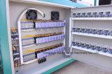 Высокоскоростной автоматический вакуум волдыря формируя машину для плиты, подноса, тарелки, подноса питомника и другого пластмасового контейнера
