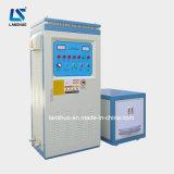 Le ce d'usine a reconnu la machine de forge de chauffage par induction du fer 160kw