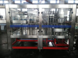 Constructeur personnalisé 3 automatiques dans 1 machine de remplissage de l'eau de bouteille