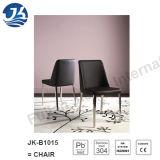 Современная нержавеющая сталь обедая стулы (JK-B1015)
