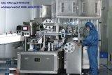 Sahne-/Gesichts-Wäsche-Gefäß-Maschine des Zahnpasta-Gefäß-/Abl/Pbl/Chocolate/automatische Gefäß-Maschine