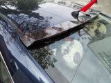 X 10mos 2016 cuentos del tiburón del alerón de Roofline para Honda Civic