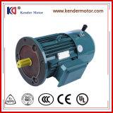 Motor In drie stadia van de Rem van de hoge Efficiency en van de Torsie de Elektrische (Elektro) van de Inductie