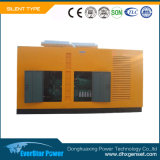 Собственн-Начинать комплект генератора 1750kVA двигателя Mtu (10V1600G10F) тепловозный с ATS
