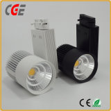 15W LED Track Light com Ce RoHS