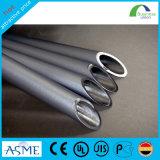 Tubulação de aço inoxidável da tubulação dos Ss da câmara de ar de China Ss