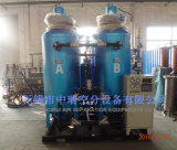 Separación del aire para el nitrógeno