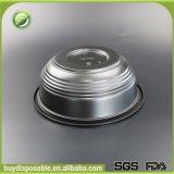 고품질 Biodegrable 마이크로파 플라스틱 음식 콘테이너