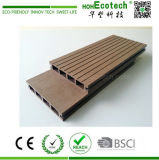 WPC Eco-Friendly Decking WPC/물 증거 WPC Decking