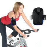 Malote Sporting da cintura dos acessórios com a faixa elástica ajustável