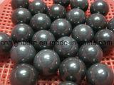 Esfera cerâmica resistente de alta temperatura do nitreto de silicone da qualidade superior