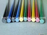 防蝕ガラス繊維、軽いFRP/GRP棒