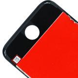 Teléfono elegante LCD del OEM para el iPhone 4 piezas de recambio