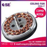56インチ220Vの電子工学金属またはアルミニウム刃の白い天井に付いている扇風機