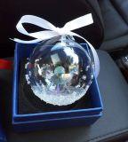 Pendente della sfera di cristallo di natale per l'automobile (JG680)