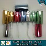 Bottiglia impaccante cosmetica del profumo 20ml della bottiglia di vetro riutilizzabile dello spruzzo
