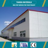 Prefabricar la pared ligera del panel de Alc del almacén de la estructura de acero