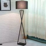 Luz moderna de la lámpara de piso de la sala de estar del LED