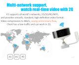 720p WiFi mini intelligente inländisches Wertpapier IP-Kamera für Baby-Sorgfalt