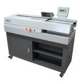 Machine à relier de collage parfaite thermique Ncb55A de livre du plus défunt bureau de produits