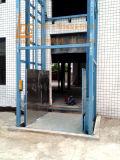Ведущий брус лифта высокого качества Китая гидровлический (SJD3-6)
