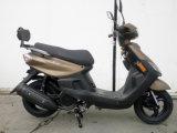 Sanyouのスクーター150ccの揺れの金カラー