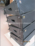 Ds2065 de Bidirectionele PROAudio van het Systeem van de Serie van de Lijn