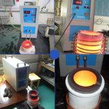machine à haute fréquence portative de chauffage par induction 16kw