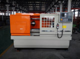 Автоматический Lathe CNC поворачивая для сбывания