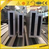 Tamanhos personalizados e câmara de ar de alumínio anodizada Multicolor da tubulação