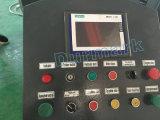 Machine simple hydraulique 63t de presse à cadre de la presse de poinçon du fléau Y41 C