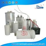 AC450V/550V, condensador de la iluminación Cbb65, condensadores de la lámpara de la pesca