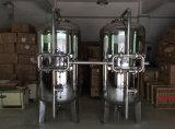 De Koolstof van het roestvrij staal/de Huisvesting van de Filter van het Water van het Zand voor de Behandeling van het Water RO