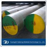 Горячая выкованная сталь инструмента H13 прессформы H11 ESR