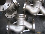 Válvula de verificação flangeada do elevador (H41W)