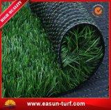El césped artificial de la hierba durable con el SGS aprobó