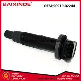 Bobine 90919-02244 van de Groothandelsprijs voor Toyota