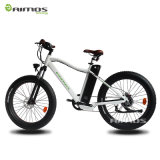 Vélo électrique de grosse neige de pneu d'Aimos 48V 500W 750W 1000W