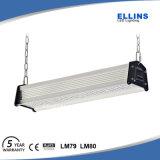 Wasserdichtes IP65 50W LED hohes Bucht-Tunnel-Licht