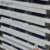 El panel de emparedado del precio bajo EPS para el sitio limpio en cualquie color de Ral