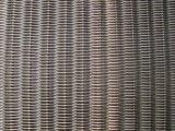 Rete metallica del tessuto del Dutch dell'acciaio inossidabile