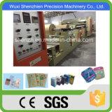 Sacco di carta di piccolo investimento che fa macchina nel fornitore di Wuxi