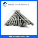 Carbure de tungstène de qualité de la Chine Rods avec un trou