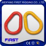 Tige de pulvérisation en plastique de forme de la poire G341 pour le levage de grue